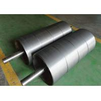 Buy cheap Selected Low-Quality Carbon Steel Materials Grooved Drum For Construction Winch product