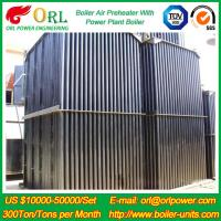 Buy cheap 130 MW CFB / Water Boiler Petroleum Gas Hot Industry Air Preheater For Boiler product