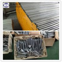 Buy cheap AZ31B Extruded Magnesium Anode Rod product