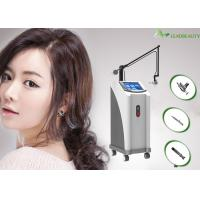 China 2016 best fractional co2 laser with RF tube for salon beauty use wholesale