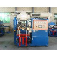 Buy cheap High Efficiency Rubber Injection Mold Machine With Large Capacity Barrel product