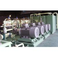 Buy cheap Steel Hydraulic Pump Units Manifold Or Valve Combination Independent from wholesalers