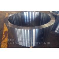 Buy cheap API-6A Certificate Carbon Steel Alloy Steel Forging Valve Body Machined product