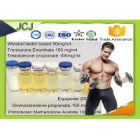 Buy cheap Trenbolone Enanthate Injection Parabolan Trenaject 200mg Steroid Injections For Muscle Growth product