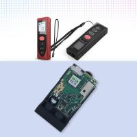 Buy cheap Sunlight OEM Laser Measurement Module 300mA Distance Meter Operation Components product
