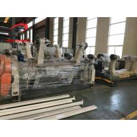 Buy cheap Semi Auto Single Facer Corrugation Machine For 2 Ply Corrugated Sheets product