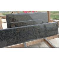 China Natural Granite Marble, Imported Verde Ubatuba Granite Wall Tile,Granite Slab,Granite Counter Tops on sale