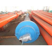 Buy cheap Tractor Loader Large Bore Hydraulic Cylinders Hydraulic Ram Cylinder product