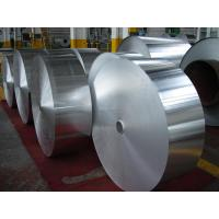 Buy cheap O Soft Temper Aluminium Strip For Power Transformer , 1050 1060 1070 product