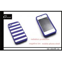 Buy cheap SOBON 2012 Popular Fashion Silicone Negative ion Titanium cheap designer cell phone cases product