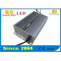 Buy cheap High Power Waterproof LED Power Supply , 300W Waterproof LED Driver product