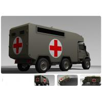 Quality Emergency medical vehicle for sale