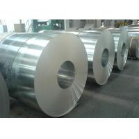 Buy cheap Excellent Creep Resistance 316l Stainless Steel Coil High Temperature Resistant product