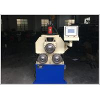 Buy cheap Hydraulic Driving Pipe Rounding Machine Three Roller For Tube Spiralling product