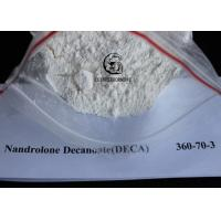 China Deca Durabolin 99% HPLC Tested Muscle Building Steroids Nandrolone Decanoate wholesale