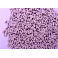 Buy cheap High Strength Recycling Polyamide 6 Nylon Purple For Injection Molding product