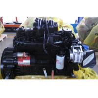 Buy cheap Diesel Engine  Euro 4 190 HP Dongfeng Cummins ISB190 40 For Truck product