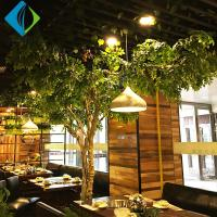 Buy cheap 2.5m Artificial Tree Plant For Restaurant Wedding Hotel Home Decoration product