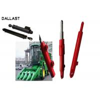 Buy cheap ISO9001 Certification Agricultural Hydraulic Cylinders , Hydraulic Ram Cylinder product