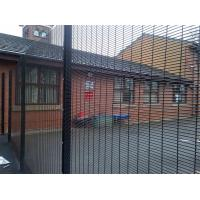 Buy cheap 358 fence,high security fencing,Powder coated,hot dip galvanized product