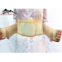 Buy cheap Tourmaline Self heating Warm Waist Support Belt Magnetic Therapy Belt Brace product
