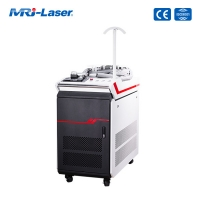 Buy cheap 1KW Continuous Fiber Laser Welder For Electronics Industry product