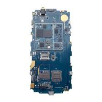 Buy cheap FR4 smart phone control Custom PCB Assembly water proof 4G Android Mobile motherboard product