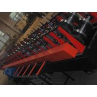 Buy cheap C Z Interchangeable Purlin Roll Forming Machine Automatic Change Size CZ Purlins Roll Forming Machine product
