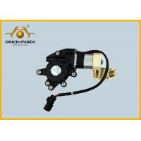 Quality Electric Window Motor ISUZU Auto Parts Professional For EXZ 1744181760 0.5 KG for sale