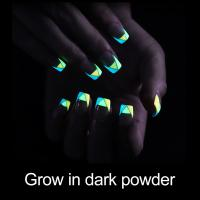 Buy cheap Safety qualified dip nail liquids glow in the dark dipping powder nail acrylic product