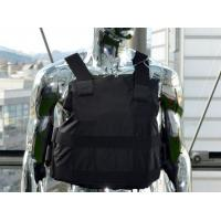 Buy cheap Kevlar waterproof bullet proof jacket with NIJIIIA Protective level product