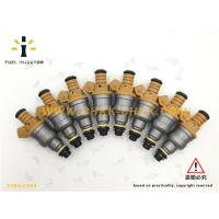 Buy cheap Lincoln / Mercury / Ford Fuel Injector 4.6 5.0 5.4 5.8L OEM 0280150943 / F0TE-D5A product