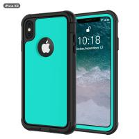 China Tough Multi Color Silicone Cell Phone Cases , Durable Black Iphone Case on sale