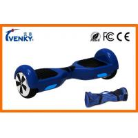 Buy cheap 6.5 Inch Two Wheel Self Balancing Scooter Decorative Skin Skate Scooter For Adults product