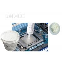 Buy cheap Silicone Electrically Conductive Grease , ISO 9001 Conductive Thermal Paste product