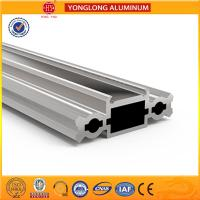 Buy cheap Anodized Aluminium , Extrusion Aluminium , Aluminium Profile Extrusion from wholesalers