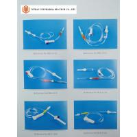 China Medical Surgical Instruments Medical Syringes And Needles 1ml / 2ml /  5ml Ultra Thin CE Certified wholesale