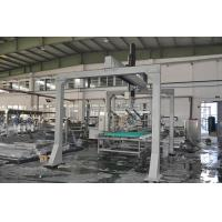 Quality 3.75kw Automatic Adjusted Angle Loading glass machinery For Window Glass for sale