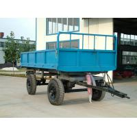 Buy cheap 7C series trailer product