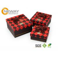 Buy cheap Flower Gift Box Custom Cylinder Rigid Cardboard Flower Delivery Box with Ribbon Supplier product
