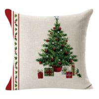 Buy cheap Soft Popular  Sofa Chair Cushion Digital Printing For  Indoor Outdoor product