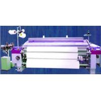 Buy cheap Single Pump Double Nozzle Water Jet Loom product