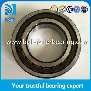 Buy cheap Single Row 50mm ID Cylindrical Roller Bearing NJ210 NJ210-E-TVP2 product