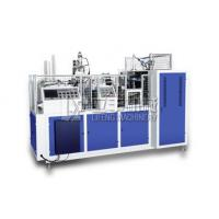 Quality AUTOMATIC PAPER BOWL FORMING MACHINe for sale