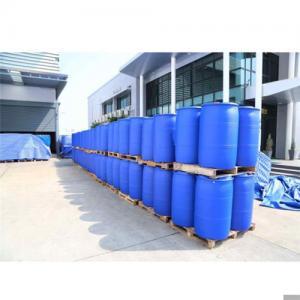 China Hydroxyl silicone oil / liquid Silicone rubber (CAS No.70131-67-8) on sale