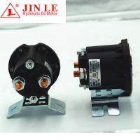 Buy cheap Solenoid Starter Switch 12V 24V 150A Installed On DC Motor Hydraulic product