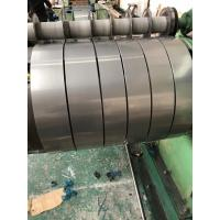 China Martensitic Grade 1.4028  , 1.4031 , 1.4034 Hardened and tempered stainless steel strip coil AISI 420 on sale
