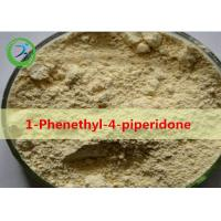 China Positive Chemical Raw Materials 1-Phenethyl-4-Piperidone CAS 39742-60-4 wholesale