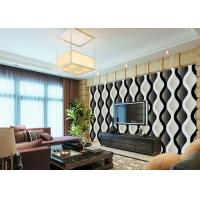 Buy cheap PVC Modern Style Low Price Wallpaper For Livingroom , Natural Vermiculite Particles product