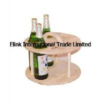 China China Holder for Wine/Glass/Wooden Box/Wooden Case/Wine Accessories/Wine Holder/Shelf on sale